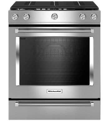 KitchenAid Range KSGG700ESS