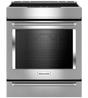 KitchenAid Cuisiniere 30 Acier Inoxydable KSIB900ESS