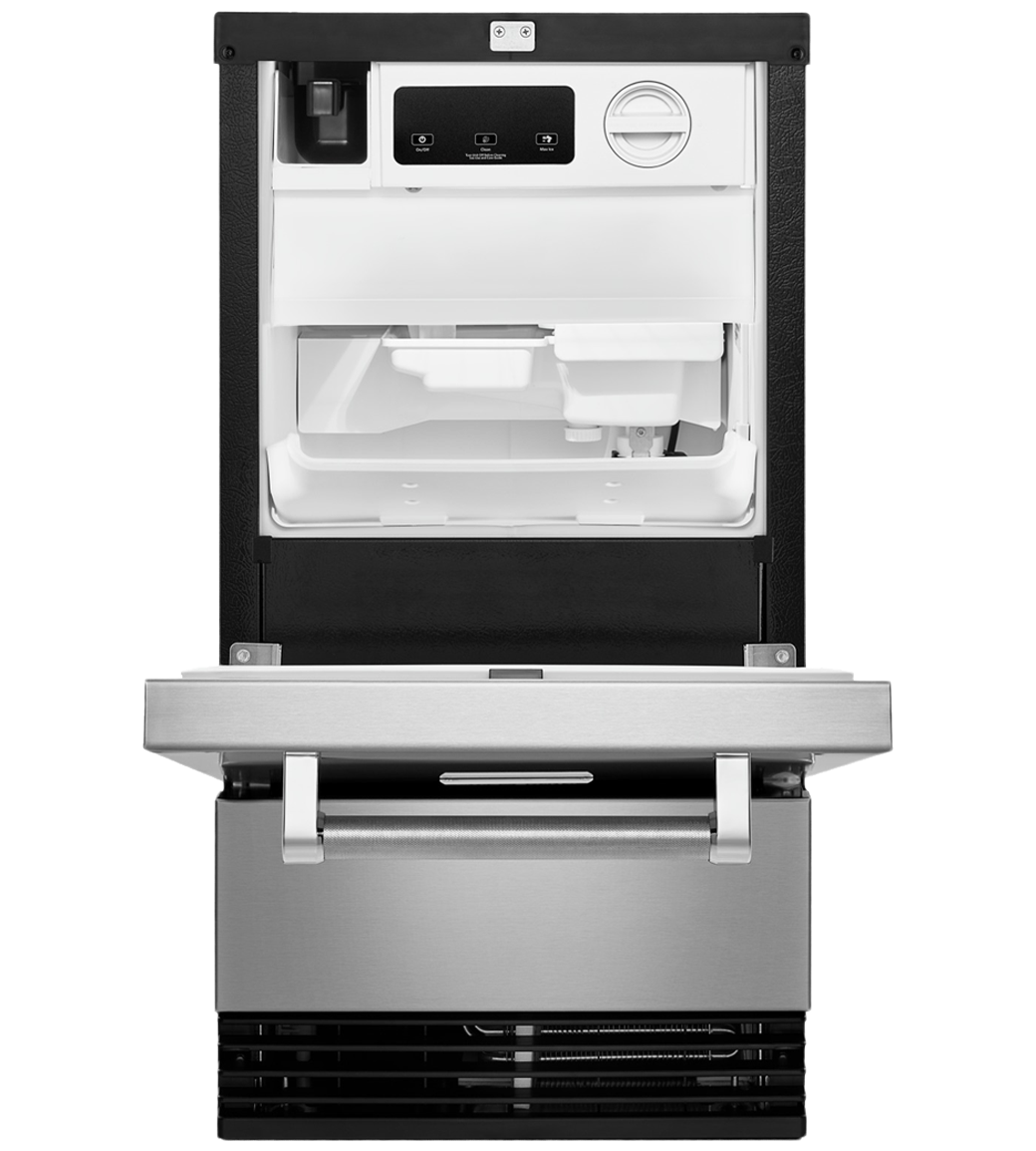 Kitchen Aid icemaker