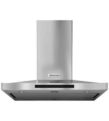 KitchenAid Range hood KVIB606DSS