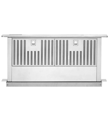 Ventilation Kitchen Aid
