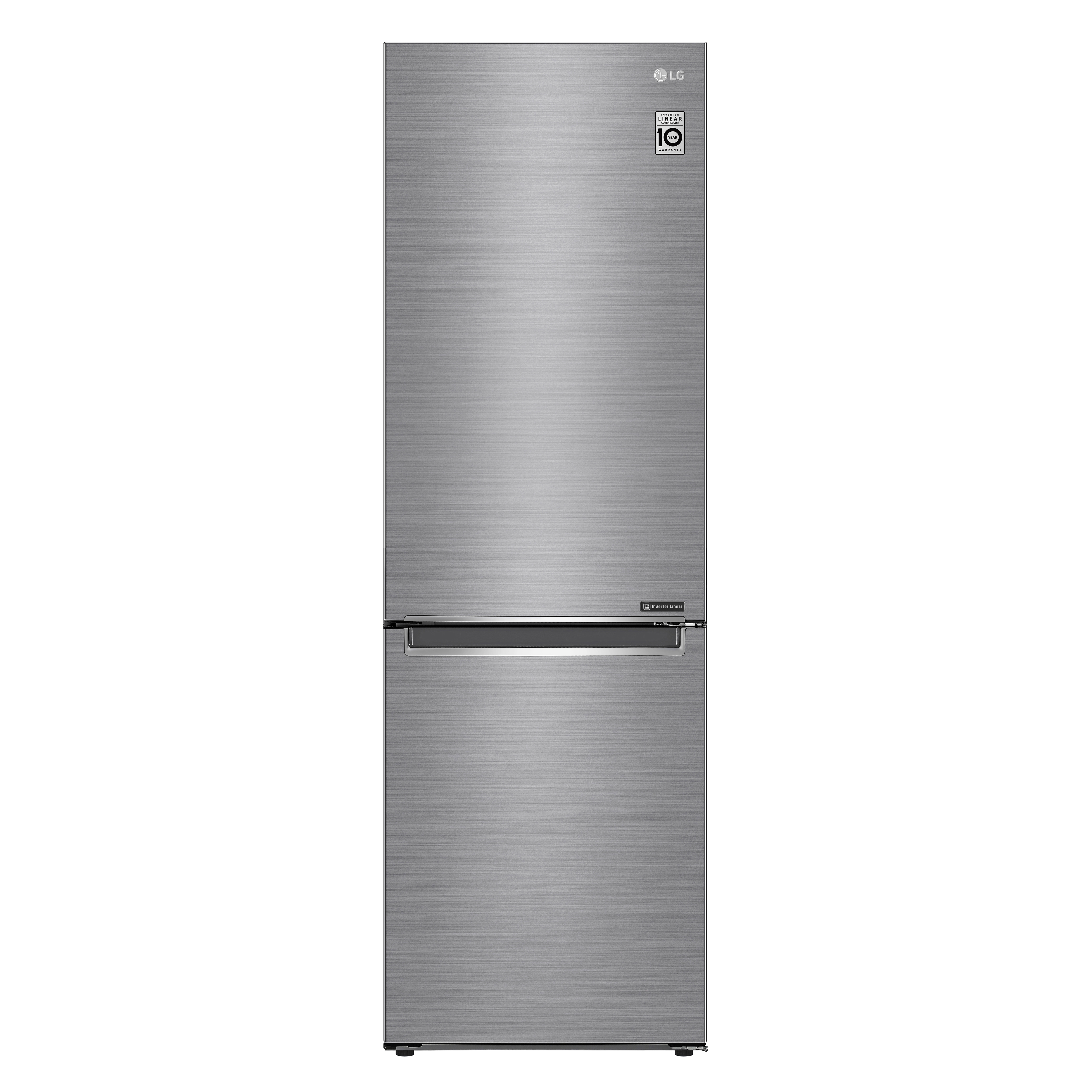 LG Refrigerator showcased by Corbeil Electro Store