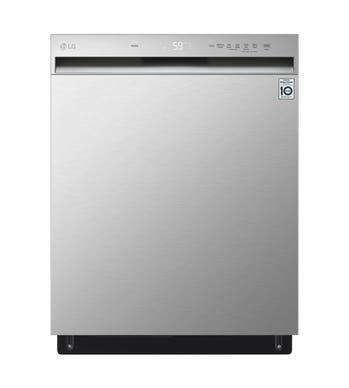 LG Dishwasher LDFN3432T