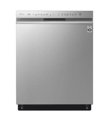 LG Dishwasher LDFN4542S