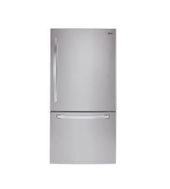LG Réfrigérateur LDNS22220S