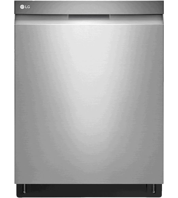 LG Dishwasher 24 LDP6797