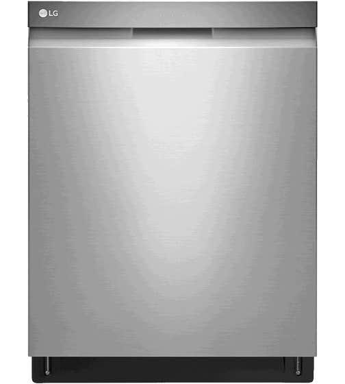 LG Lave-vaisselle 24 LDP6797 présenté par Corbeil Electro Store