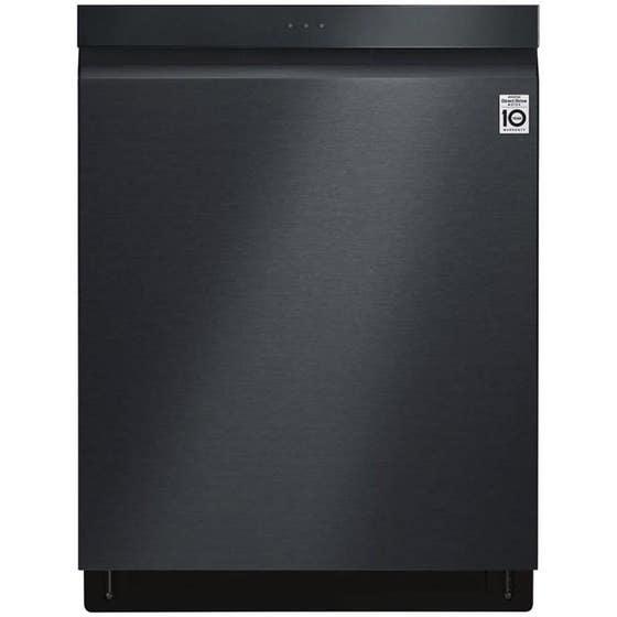 LG Lave-vaisselle LDP6810BM en couleur Noir présenté par Corbeil Electro Store