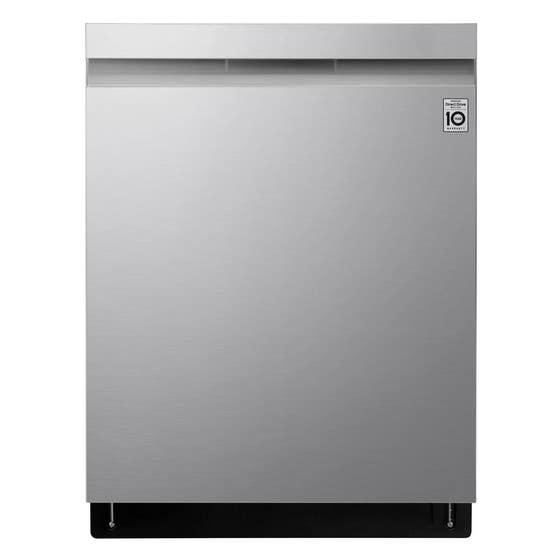 LG Lave-vaisselle LDP6810SS en couleur Acier Inoxydable présenté par Corbeil Electro Store
