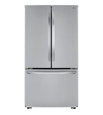 LG Refrigerateur 36 Acier Inoxydable LFCC22426S