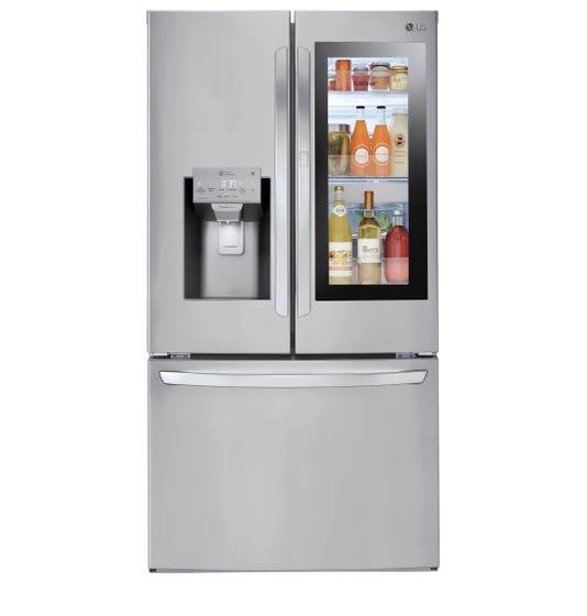 LG Réfrigérateur LFXS28596S