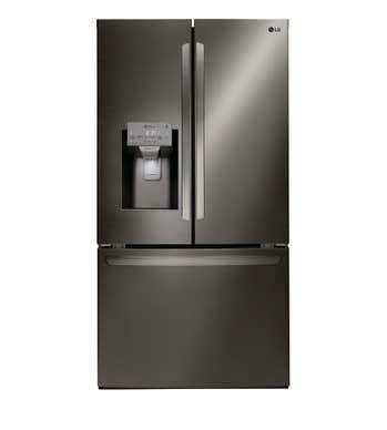 LG Réfrigérateur LFXS28968D