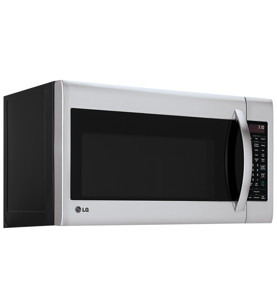 LG Over-the-range Microwave