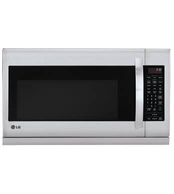 LG Micro-ondes LMV2055ST
