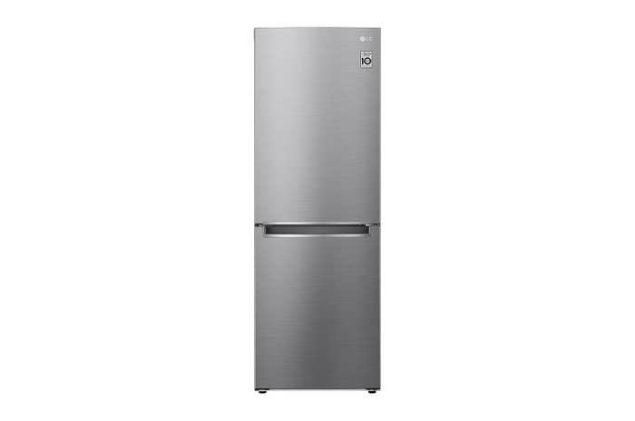 LG Réfrigérateur LRDNC1004V en couleur Acier Inoxydable présenté par Corbeil Electro Store
