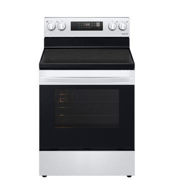 LG Cuisinière LREL6321S