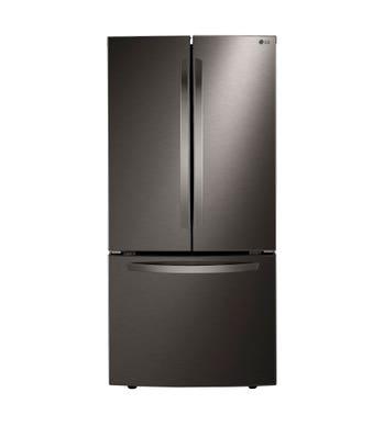 LG Réfrigérateur LRFCS2503D