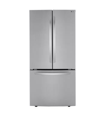 LG Réfrigérateur LRFCS2503S