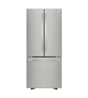 LG Réfrigérateur LRFNS2200S