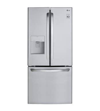LG Réfrigérateur LRFWS2200S