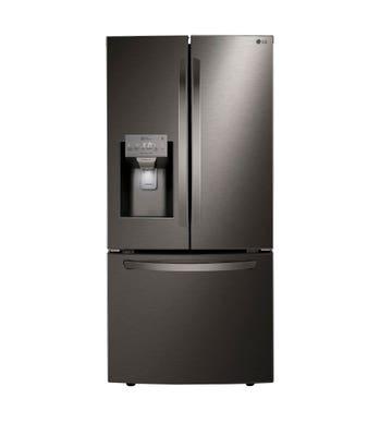 LG Réfrigérateur LRFXS2503D