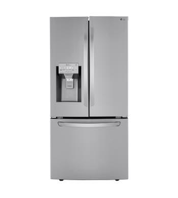 LG Réfrigérateur LRFXS2503S