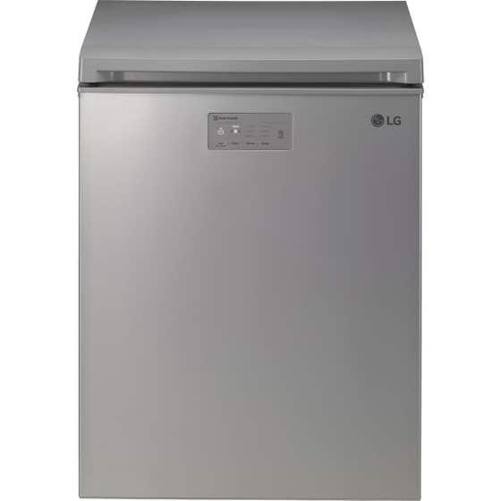 LG Réfrigérateur LRKNC0505V
