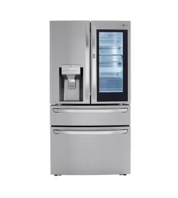 LG Réfrigérateur LRMVC2306S