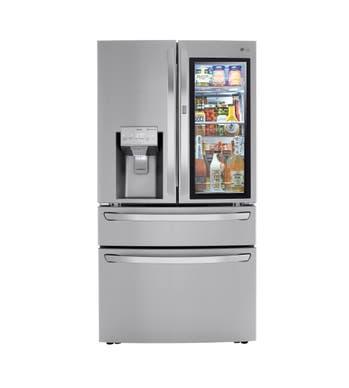 LG Réfrigérateur LRMVS3006S