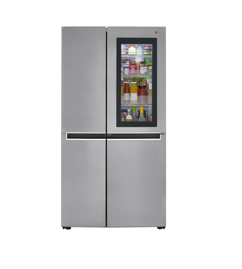 LG Réfrigérateur LRSES2706V