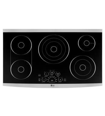 LG Plaque de cuisson LSCE305ST