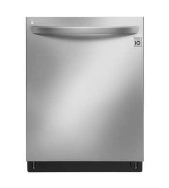 LG Lave-vaisselle LSDT9908SS