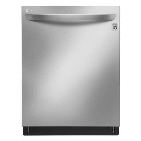 LG Dishwasher LSDT9908SS