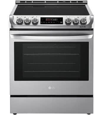 LG Cuisiniere 30 LSE4611