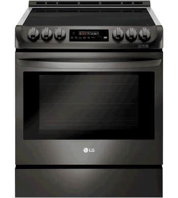 LG Cuisinière LSE4616BD