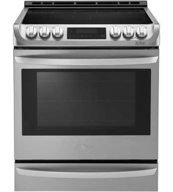 LG Cuisiniere 30 LSE5613