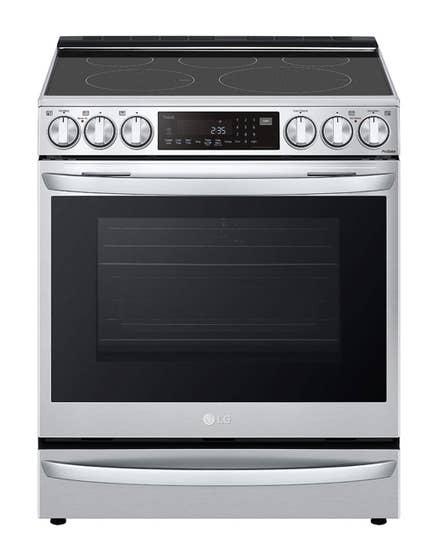 LG Cuisinière LSEL6337F