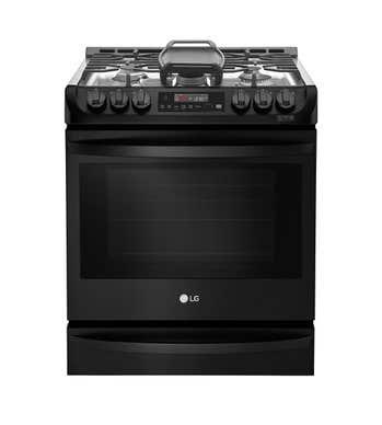 LG Cuisinière LSG4515BM
