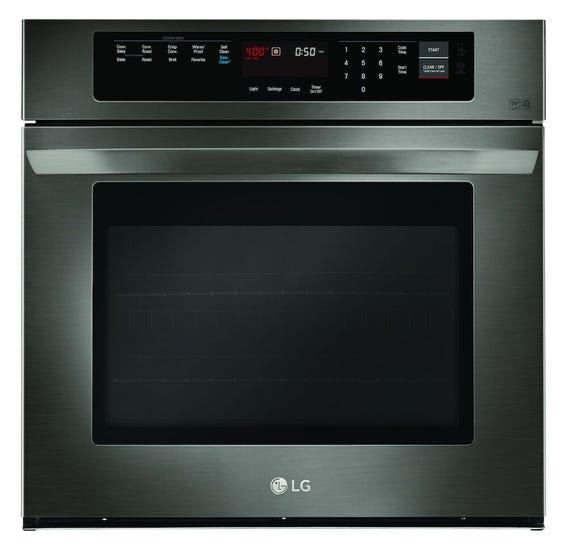LG Wall Oven