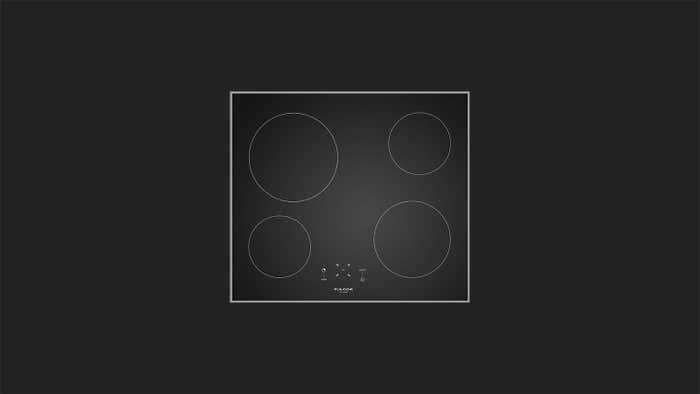 Fulgor Plaque de cuisson M6RT60S2