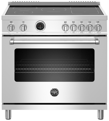 Bertazzoni Cuisinière 36po