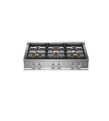 Bertazzoni Plaque de cuisson MAST366RTBXT