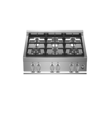 Bertazzoni Plaque de cuisson MAST366RTXE