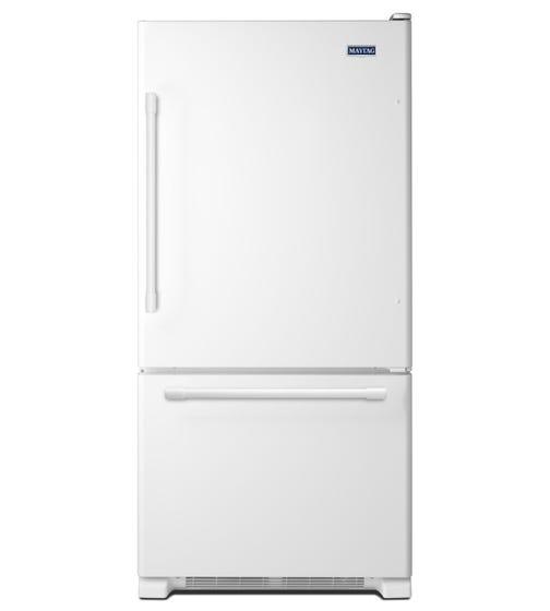 Maytag Refrigerateur 30 Blanc MBB1957FEW