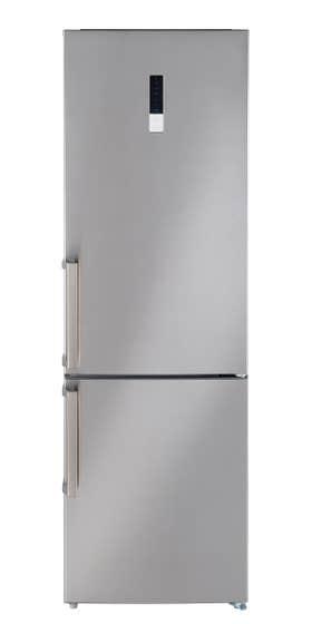 Moffat Réfrigérateur MBE11DSLSS en couleur Acier Inoxydable présenté par Corbeil Electro Store