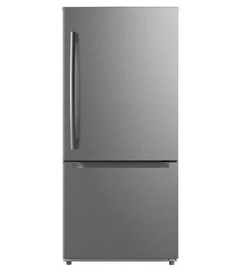 Moffat Réfrigérateur MBE19DSNKSS