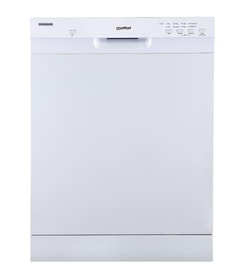 Moffat Lave-vaisselle MBF422SGMWW