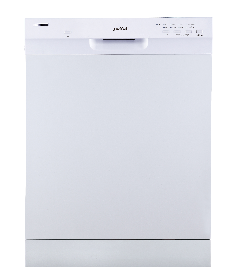 Moffat Dishwasher MBF422SGMWW