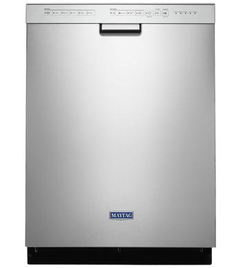 Maytag Dishwasher 24 MDB4949SH