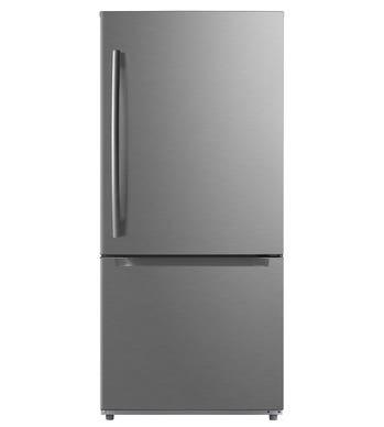 Moffat Réfrigérateur MDE19DSNKSS